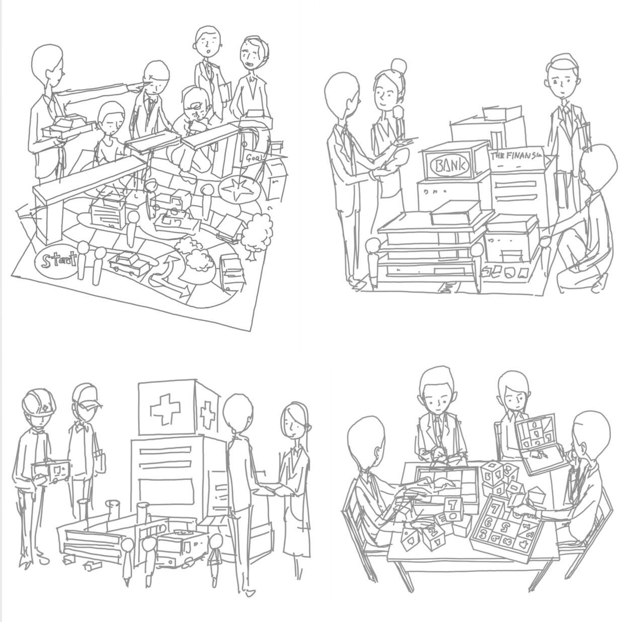 character images sketches 04